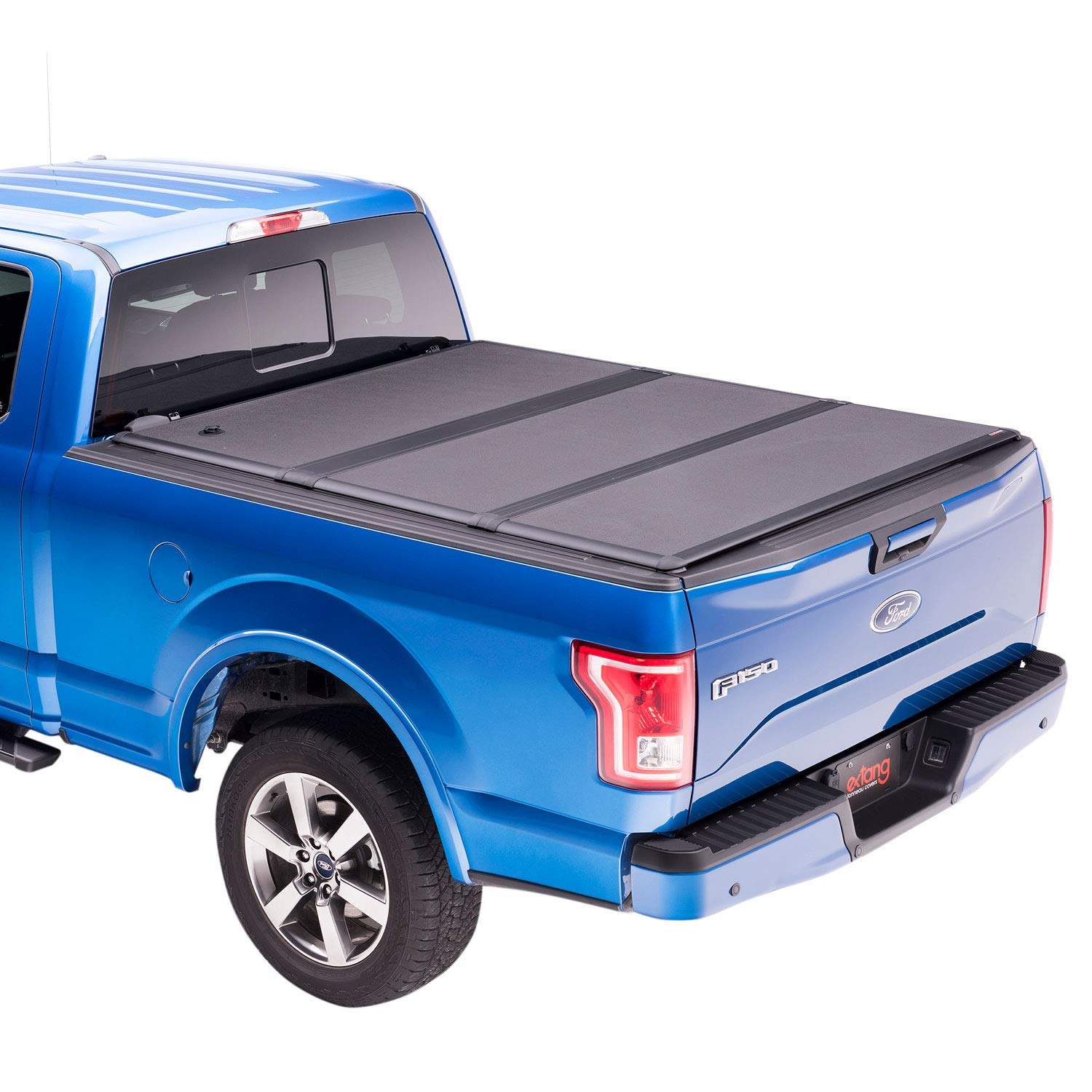 Amazon Com Extang Encore Hard Folding Truck Bed Tonneau Cover 62475 Fits 15 20 Ford F150 5 6 Bed Automotive