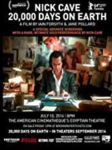 Nick Cave - 2000 Days on Earth