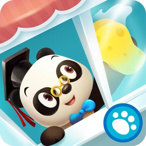 Dr. Panda Haus