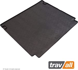 Travall Liner TBM1131 Vehicle-Specific Rubber Boot Mat Liner