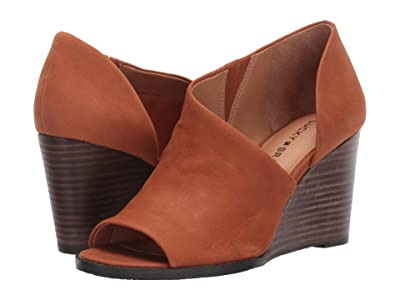 Lucky Brand Jaxy (Whiskey) Women