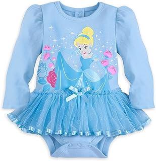 Disney Store Cinderella Baby Bodysuit
