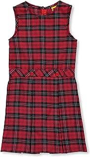 RIFLE KAYNEE Big Girls' 2-Button Jumper