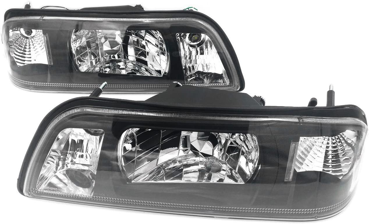 AJP Distributors 1 Piece 価格 Design Headlights For オンラインショップ Must Lamps Lights