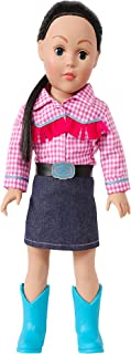 Madame Alexander Dollie and Me: Cow Girl Doll