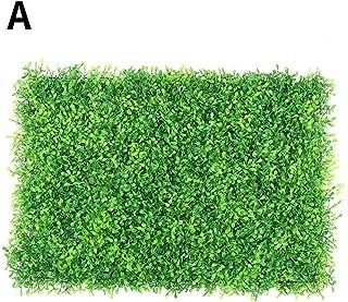 IrahdBowen Plastica Piccola Recinzione Stampo Cemento Cemento Prato Giardino Piscina Piastrella Pavimento Recinzione Stampo Percorso Mold Fiore Piscina Mattone Stampo Prato Yard Craft Decor