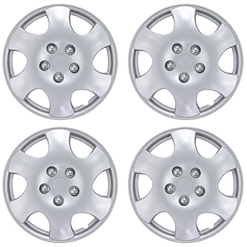 Saturn Ion Wheel Hubcaps: Amazon.com