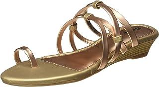 BATA Women Vallery Gold