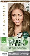 Clairol Natural Instincts 10 Sandalwood Dark Cool Blonde 1 Kit (Pack of 3) (packaging may vary)