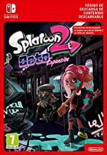 Splatoon 2: Octo Expansion Switch - Download Code