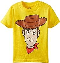 Disney Boys' Woody T-Shirt