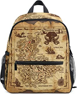 Upgraded Backpack for School Teenagers Girls Boys Cartoon Red Panda Travel Bag with Chest Buckle and Whistle