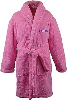 Best girls monogrammed bathrobes Reviews