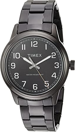 Timex - New England Stainless Steel Bracelet
