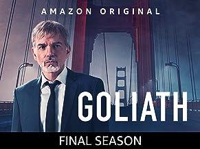 Goliath - Season 4