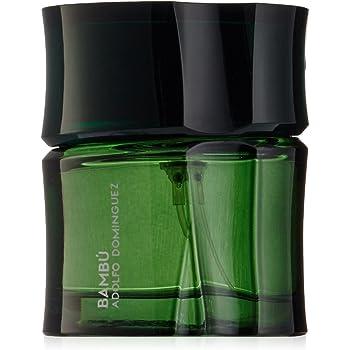 Colonia a.dominguez bambu v.120 ml+aftershave 100+gel 100 est.: Amazon.es: Belleza