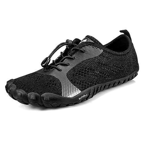 d8d114c6aaf24 Troadlop Mens Hiking Quick Drying Trail Running Shoes