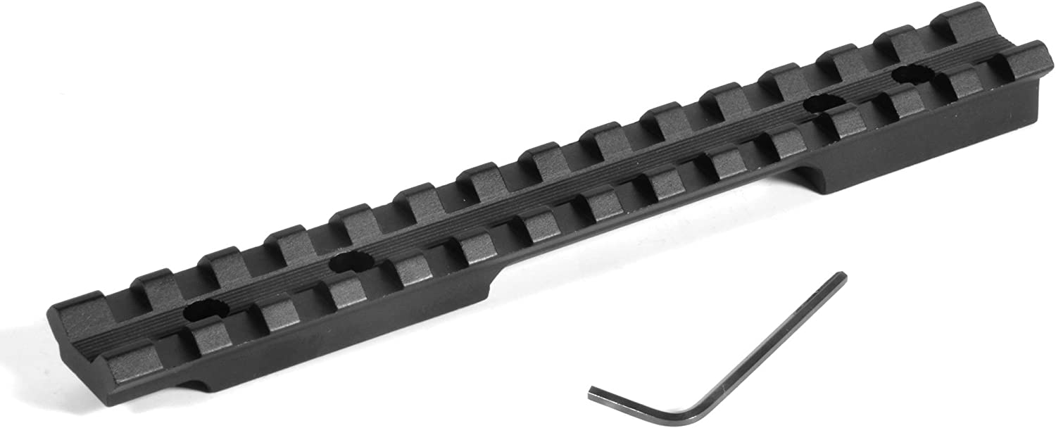 EGW Mossberg MVP 5.56 Picatinny Challenge the lowest price of Japan ☆ Max 45% OFF 0 Rail MOA Mount
