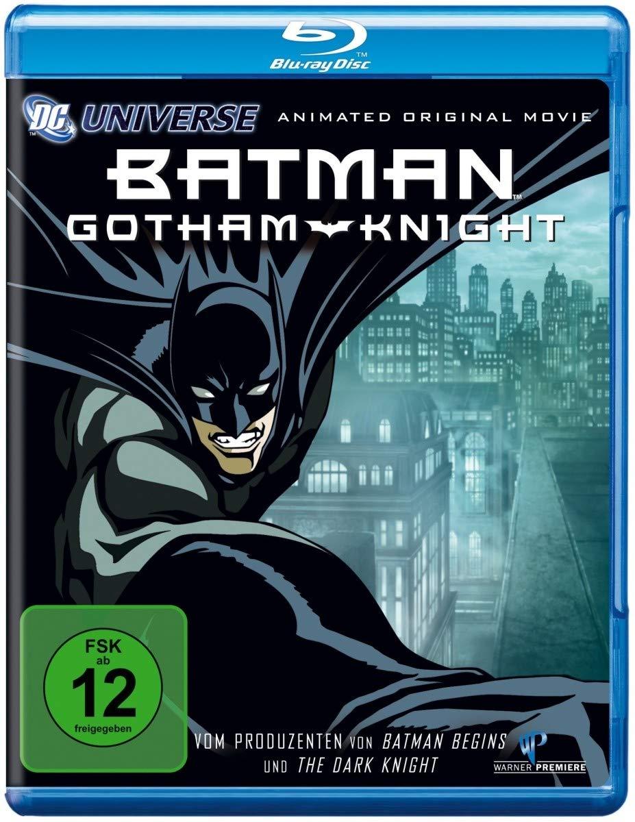 Batman - Gotham Knight [Alemania]