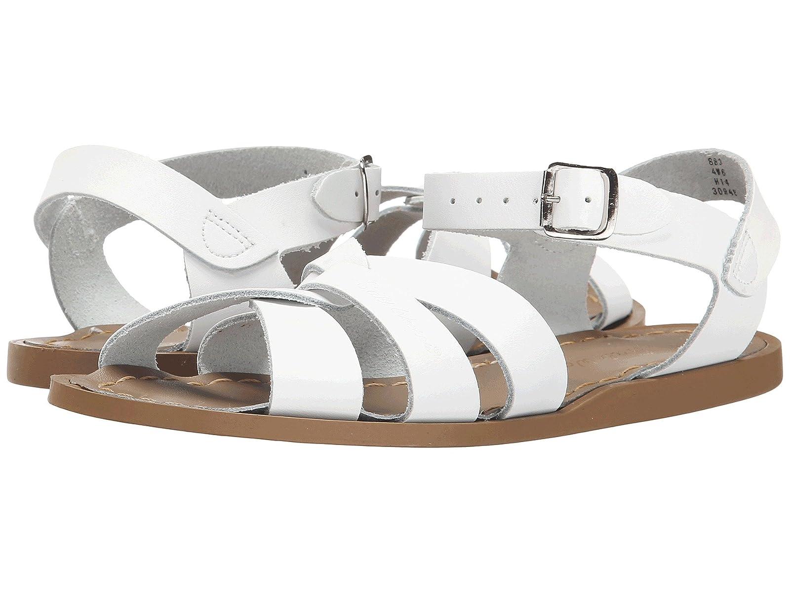 Salt Water Sandal by Hoy Shoes The Original Sandal (Big Kid/Adult)Atmospheric grades have affordable shoes