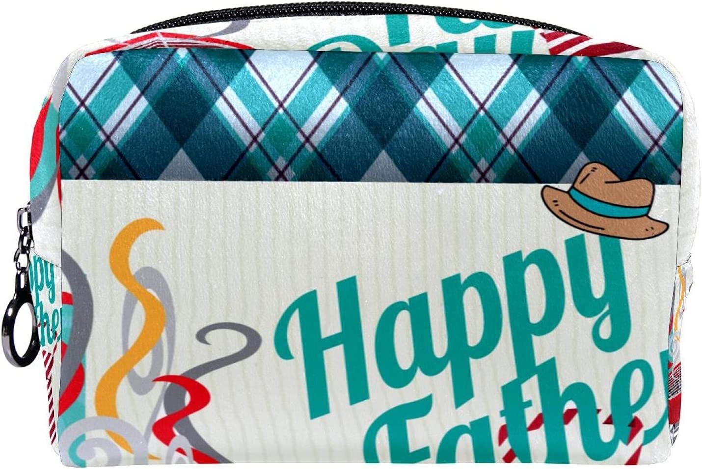Makeup Toiletry Bag Purse Clearance SALE! Limited time! Max 49% OFF day father's happy Cosmetic