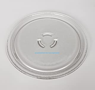 comprar comparacion Whirlpool 481246678407 - Plataforma giratoria de microondas (28 cm) para microondas GT305NY/MAX/MT263/VT265