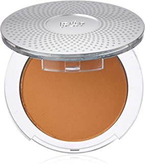 PUR Cosmetics 4 in 1 Pressed Mineral Makeup, Tan, 8g
