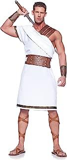 mens greek warrior costume