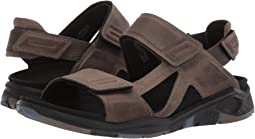 X-Trinsic Leather Sandal