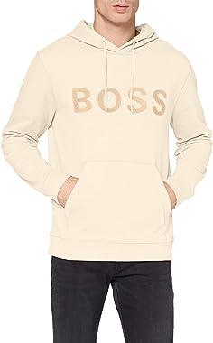 BOSS Zeefast Sweatshirt Capuche Homme