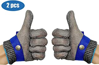 Best chain mesh gloves Reviews