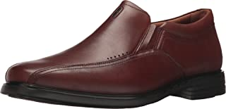 Unsheridan Go Slip-On Loafer, Brown Leather