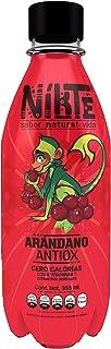 Nikte Bebida Pasteurizada Adicionada, Arándano Antiox, 355 ml