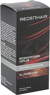 REDENHAIR   Redensificador Capilar   Fibras Capilares   Microfibras Capilares de Queratina   No destiñe   Resistente a Llu...