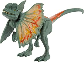 Best Jurassic World Toys Jurassic World Savage Strike Dinosaur Action Figures in Smaller Size with Unique Attack Moves Like Biting, Head Ramming, Wing Flapping, Articulation and More, Multi (GNJ21) Review