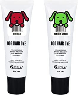 Best pet hair dye for dogs Reviews
