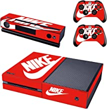 MagicSkin Vinyl Skin Sticker Cover Decal for Microsoft Xbox One Console and Remote Controllers