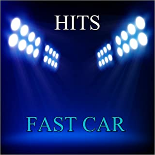 Fast Car (Inspired by Tracy Chapman)