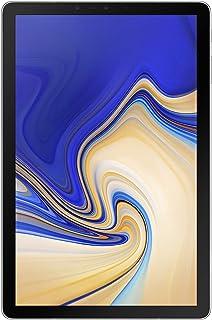 Samsung Galaxy Tab S4 - 10.5 Inch, 64GB, 4GB RAM, 4G LTE, Grey