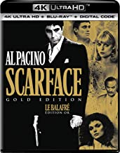 Scarface (1983) [Blu-ray] (Sous-titres français)