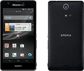Xperia A SO-04E docomo [Black]