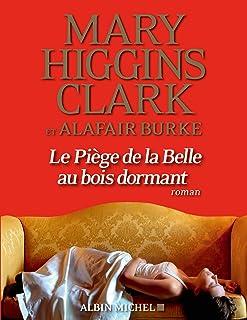 Le piège de la Belle au Bois Dormant [ The Sleeping Beauty Killer (An Under Suspicion Novel) ] (French Edition)