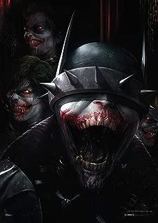 Best batman who laughs poster Reviews