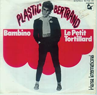 Best plastic bertrand bambino Reviews