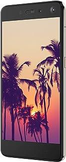 Infinix S2 X522 Dual Sim - 16GB, 2GB RAM, 4G LTE, Champagne Gold