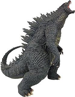 Godzilla Monster Model, Beweegbaar Standbeeld, Film Godzilla vs Kong Actiefiguren, 45 cm * 32 cm * 30 cm