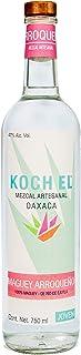 Mezcal Koch El de agave Arroqueño 750 ml