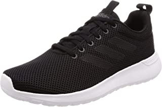 adidas Lite Racer CLN Men's Sneakers, Black, 6.5 UK (40 EU)