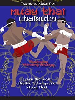 Traditional Muay Thai Blue