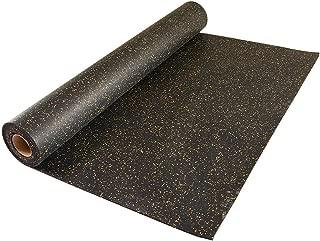 vinyl flooring rubber backing